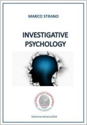 INVESTIGATIVE PSYCHOLOIGY